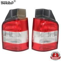 For VW T5 Multivan Transporter 2003 2004 2005 2006 2007 2008 2009 Car styling Rear Lamp Tail Light