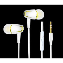 3.5mm Stereo Earphone Headphone Headsets Bass Earbuds For Samsung Galaxy S5 G900S