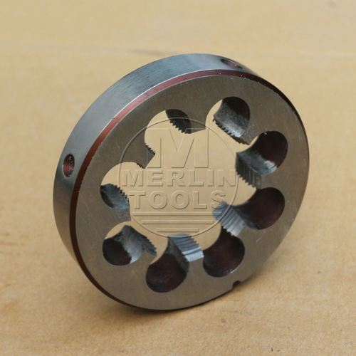 M34 x 1.5 Right hand Thread Die
