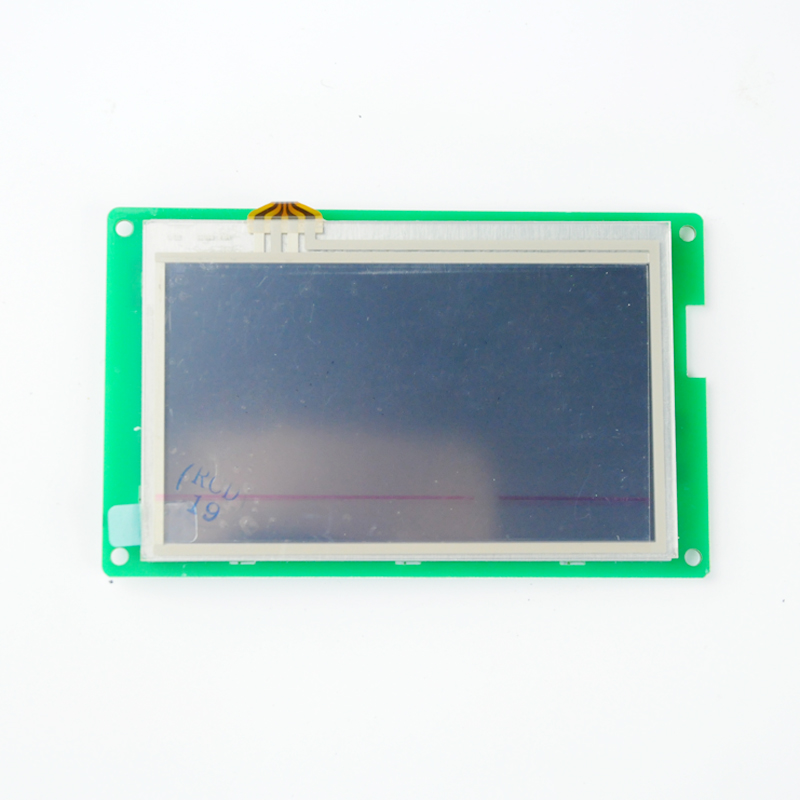 D7plus/ i3 plus 4.3 inch touching plate