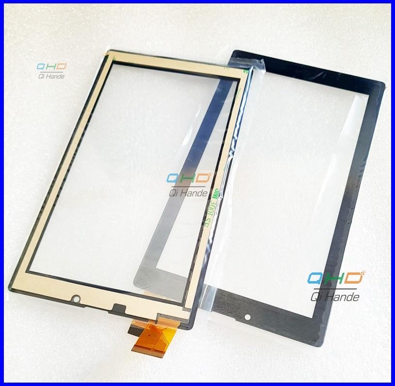 New for 7'' inch Digma Optima Prime 3G TT7000PG Tablet PC touch screen digitizer sensor panel replacement a 7 inch new touch screen digitizer touch panel glass sensor for 7 digma optima 7100r 3g ts7105mg tablet