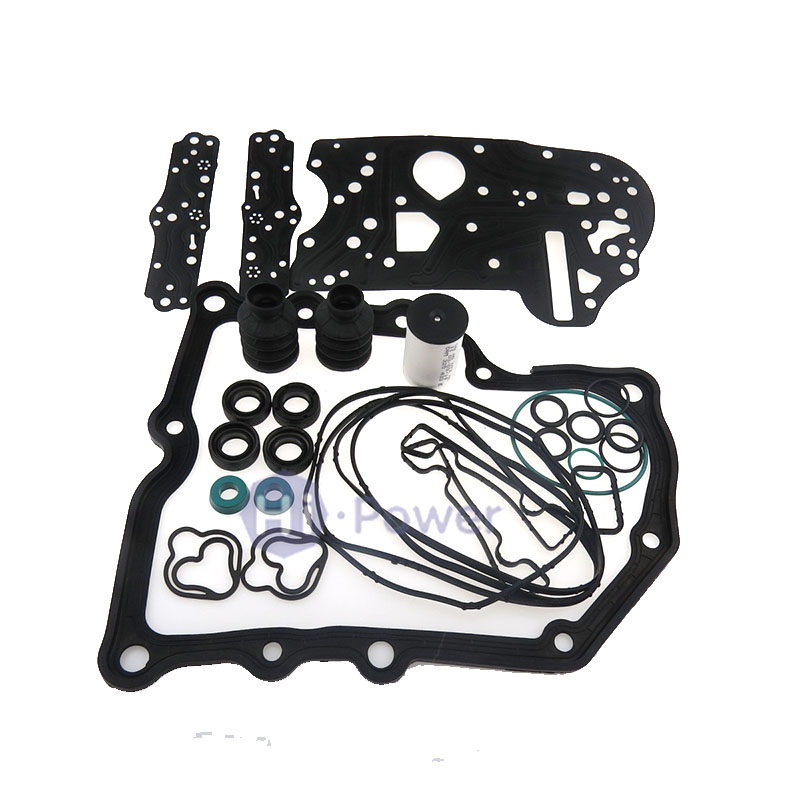 New 0AM DSG DQ200 OAM Gearbox Overhaul Gasket Filter Rubber Ring Dirt-proof For AUDI For VOLKSWAGEN For SKODANew 0AM DSG DQ200 OAM Gearbox Overhaul Gasket Filter Rubber Ring Dirt-proof For AUDI For VOLKSWAGEN For SKODA