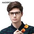 Maskros магнит клип солнцезащитные очки мужские солнцезащитные очки марки дизайнер Polaroid вождения двойной Магнит стекла