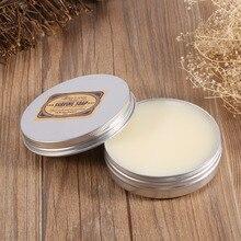 Goat Milk Mustache Shaving Soap