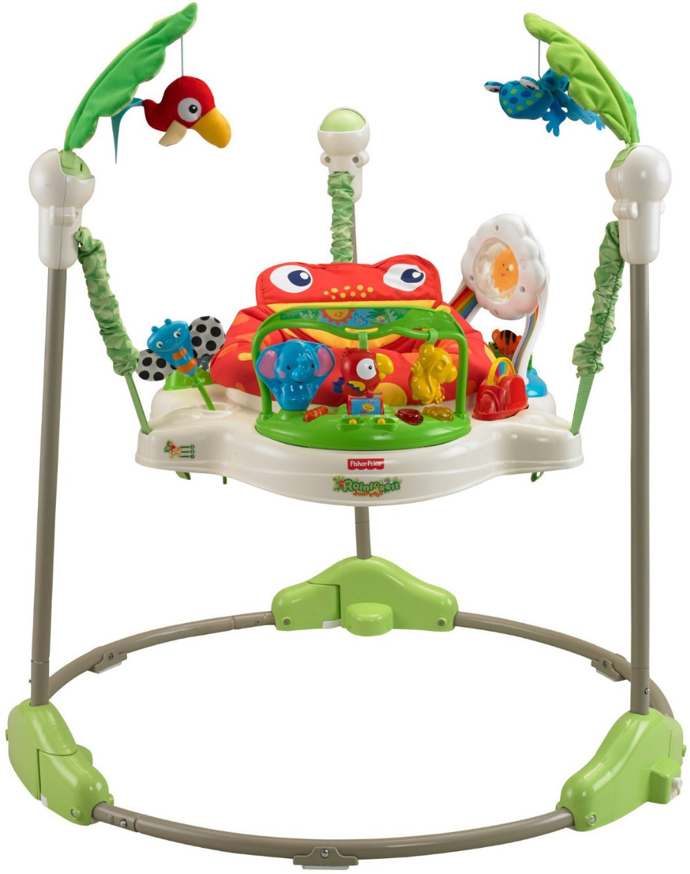 walker dress picture  more detailed picture about free shipping  - free shipping musical baby jumper rainforest jumperoo first step baby swingbabywalker chair