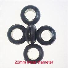 22 мм внутренний диаметр резиновый кабель защиты втулки провода отверстие разъем