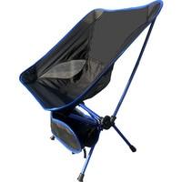 Garden sitting camping chair ultralight
