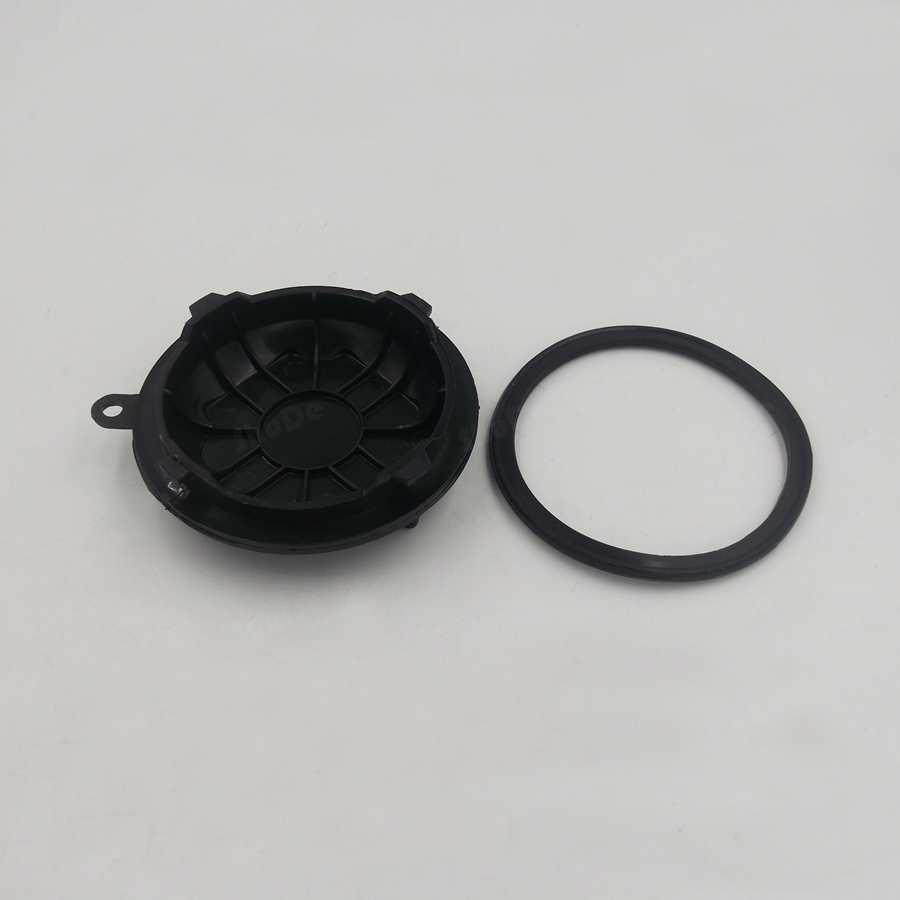 the rear cover of headlamp passing lamp for Great Wall Hover HAVAL H5 dust waterproof PP material