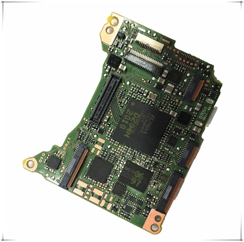100% Original G7X MARK II Main Board MCU MainBoard Mother Board For Canon G7X MarkII Camera Repair Part
