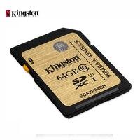 Kingston Hot Sale Class 10 Sd Card Tarjeta Micro 64gb Sd Memory Card For Video Recording
