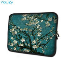 custom Laptop Bag tablet Case 7 9.7 12 13.3 14.1 15.6 17.3 inch Notebook sleeve PC cover For macbook pro 13 15 retina NS-15111