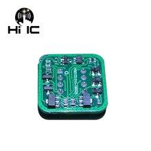 Pure classe A Audio Composants Discrets Amplificateur Opérationnel HiFi PUBLIC Préamplificateur Amplificateur Puce Mise À Niveau ADC LRC CAD