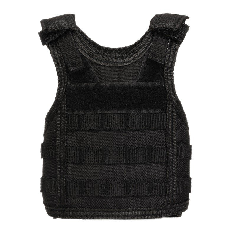 Tactical Beer Bottle Vest 13