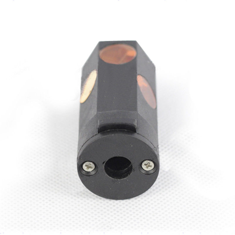 Mini 360 degree prism for total station, half inch, 12.7mm new mini 360 degree prism for atr total station replacement of grz101