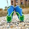 Новые Летние Сандалии обувь 2017 Мальчиков Холст дети детская обувь детские сандалии мальчики Девочки сандалии SUW0239