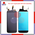 Highest quality For Acer Liquid Jade S S56 LCD Screen Display + Touch Screen Digitizer Assembly Free Shipping