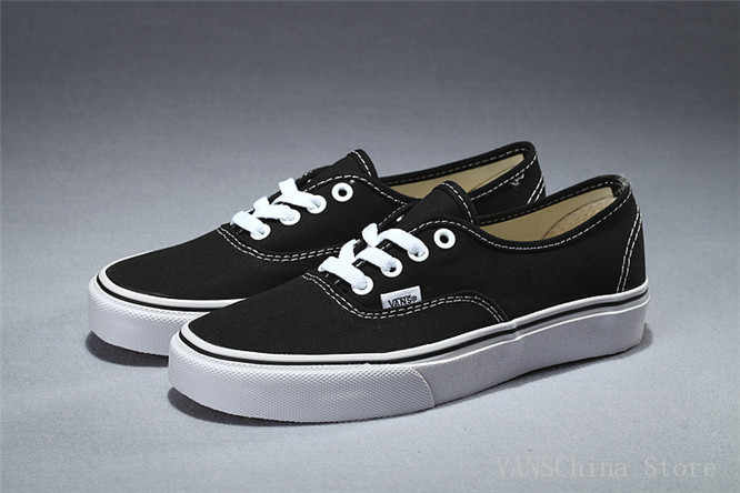 c7621153ba1a Detail Feedback Questions about 2018 VANS Authentic Classic Mens ...