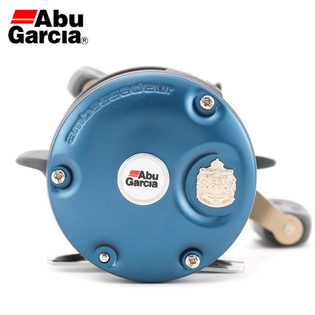 Abu Garcia AMBASSADEUR C4