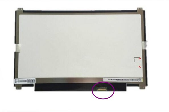 B133XTN01.3 HB133WX1 402 M133NWN1 R3 FOR Lenovo U330 U330P laptop lcd screen replacement panel 30pin 1366*768 FREE SHIPPING
