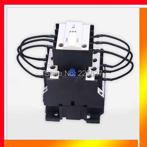 compare prices on capacitor contactor online shopping buy low good quality cj19 43 43a 40a 380v ac capacitor contactors switching capacitor contactor electric