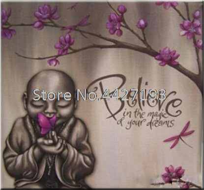 New Diy 5D Diamond Painting Buddha Diamond Mosaic Religion Butterfly Diamond Embroidery Cross Stitch Home Decoration Art Gifts in Diamond Painting Cross Stitch from Home Garden