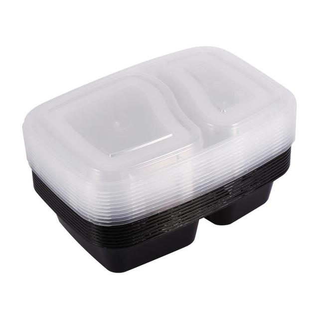 Plastic Reusable Food Container