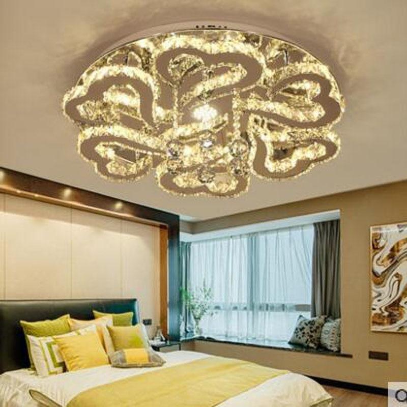 2017 Neue Slim Wichtigsten Schlafzimmer Lampe Led-deckenleuchte Moderne Minimalistische Kreisförmige Wohnung Wohnzimmer Deckenleuchten Zl429 Licht & Beleuchtung Deckenleuchten