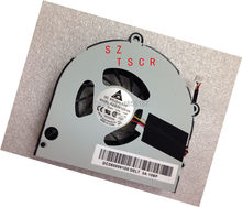 Genuine Nova série laptop 3pin ventilador de refrigeração da cpu Para Toshiba L675D L670 C660 A660 A665D A665 ventilador Cpu