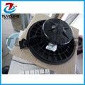 Прямая продажа с фабрики  автомобильный ac Обогреватель  вентилятор  двигатель для Nissan Tiida HR16DE 2WD 2005-2011 27226-ED52A