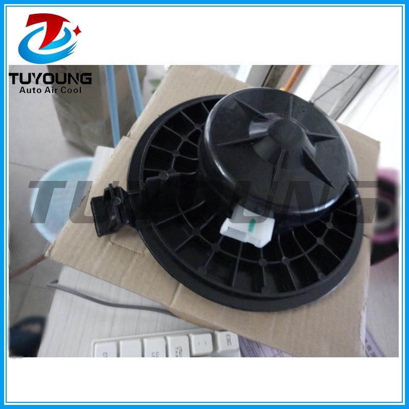 Factory direct sale car ac heater fan Blower Motor for Nissan Tiida HR16DE 2WD 2005-2011 27226-ED52A