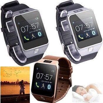 Bluetooth Wrist Smart Watch Phone Mate Screen Touch Men Women Boys Girls Wristwatch For Android IOS Smartphones