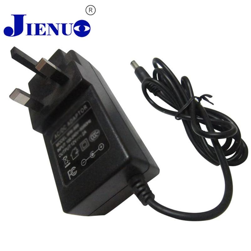 DC12V  2A UK specification power adapter security camera accessories, 100-240V input, 50/60hz autoeye cctv camera power adapter dc12v 1a 2a 3a 5a ahd camera power supply eu us uk au plug