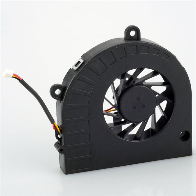 Laptops Replacement Accessories Cpu Cooling Fans Fit For Acer Aspire 5741 AB7905MX-EB3 Notebook Computer Cooler Fan купить