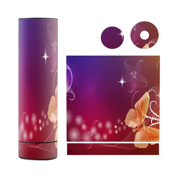 2018 Christmas newest gift decal skin sticker cover for Vgod Pro Mech Mod