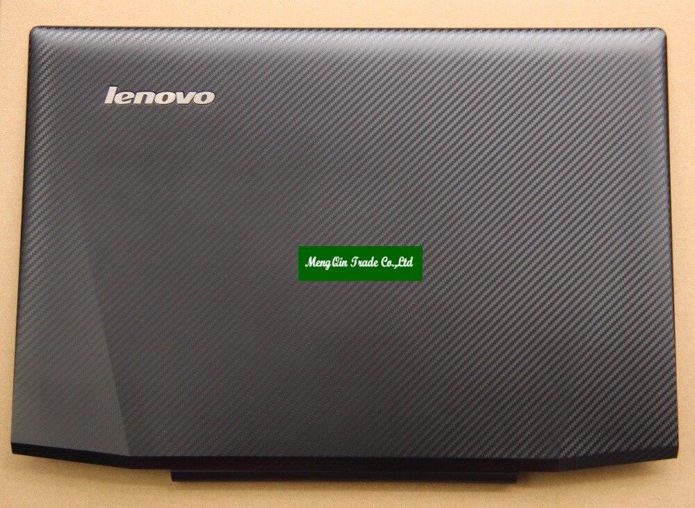 ФОТО Orig Lenovo Ideapad Y40 Y40-70 Y40-80 14 inch Lcd rear back cover kit AP14P000C00 Black