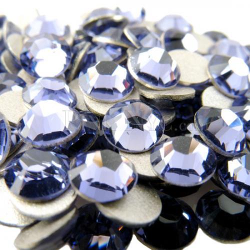 SS20 TANZANITE color 1440pcs Non Hotfix Rhinestones 4.6mm 20ss crystal flatback Nail Art Rhinestones полка для обуви мастер лана 2 пол 2 1с 1п белый мст пол 1с 1п бт 16