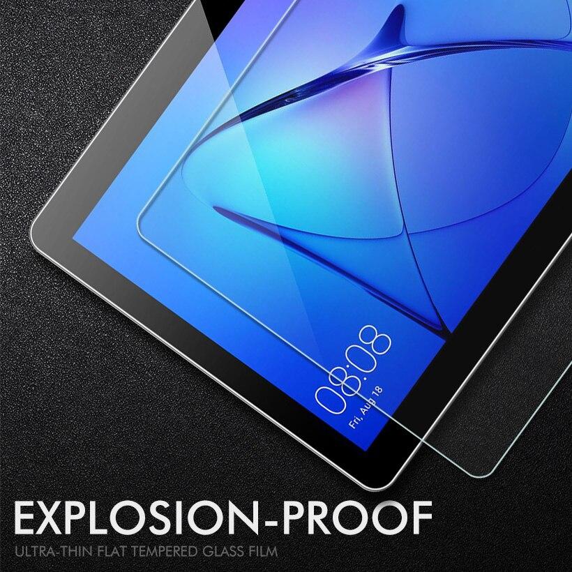 9 H Gehärtetem Glas Für Huawei MediaPad T3 8,0 10 zoll T1 7,0 8,0 zoll T1 10 9,6 zoll T5...