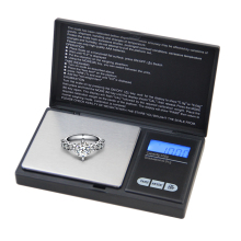 ACCT 100g x 0.01g Electronic Pocket Scale Laboratory Balance Digital High Precision Mini Tools Weighing Machine Jewelry Scales