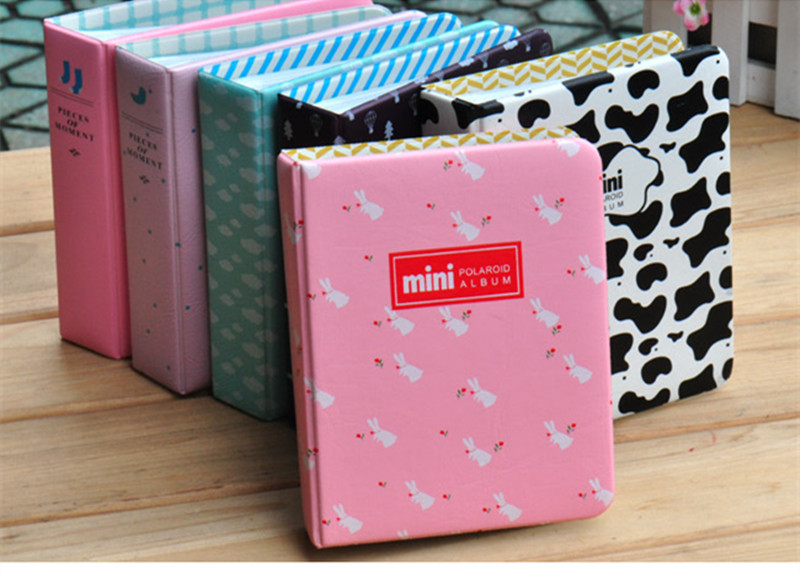 how to build a photo mini album