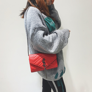 Image 5 - Luxury Handbags Women Bags Designer Shoulder Vintage Velvet Chain Evening Clutch Bag Messenger Crossbody Bags Borse da donna