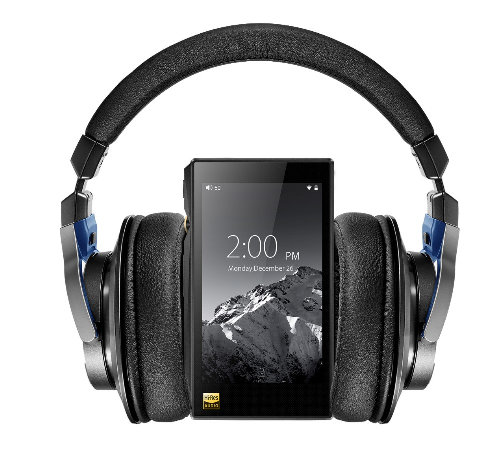 Bundle Sale Of FiiO Android Based WIFI Bluetooth APTX Lossless DSD Music Player With 32G X5iiiWith