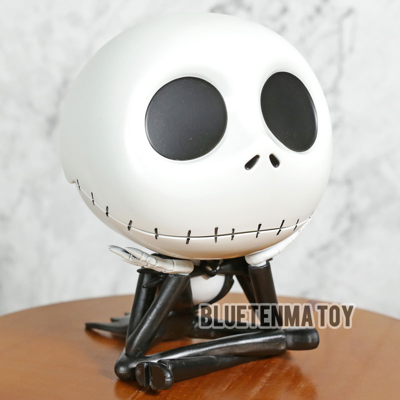 Key-Box Model-Toy Collectible Action-Figure Skellington Jack Christmas-Jack Nightmare