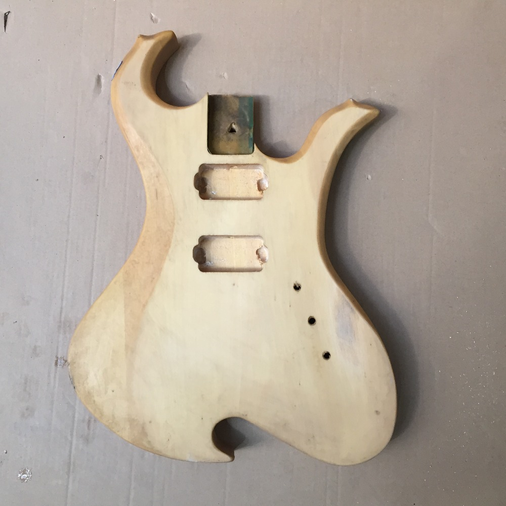 Afanti Music Electric guitar/ DIY Electric guitar body (ADK-1055)Afanti Music Electric guitar/ DIY Electric guitar body (ADK-1055)