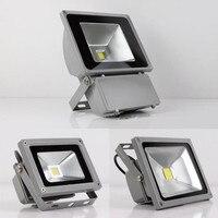 Высокое качество светодио дный прожектор 10W 20W 30W 50W 100 Вт 150 Вт 200 Вт светодио дный внимания напольный Водонепроницаемый IP66 свет сада