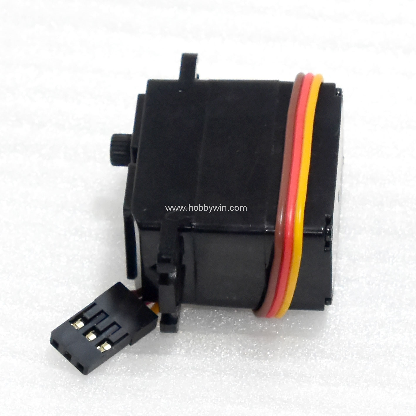HBX part 12734 Steering Servo 2.2Kgs /3 Wire For Haiboxing 1/12 RC ...