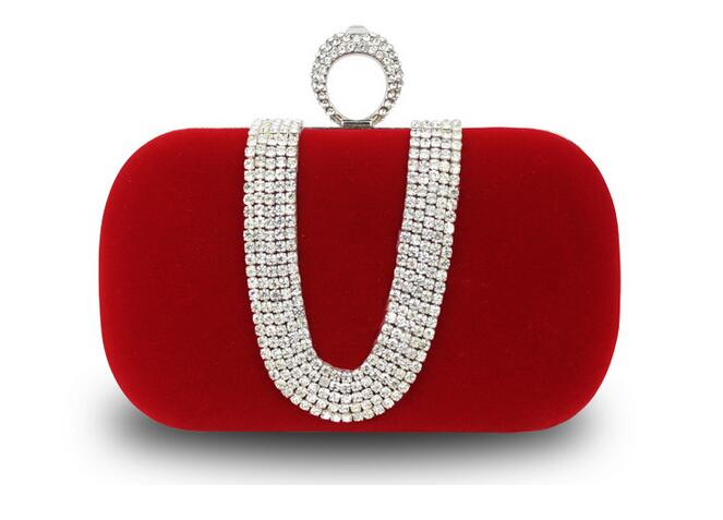 Brand Women Evening Bags Day font b clutches b font font b party b font wedding