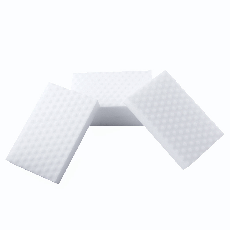 30 pcs/lot Compressed Magic Melamine Sponge Durable High Double Density Nano Clean Sponge/Multi-functional Cleaning 100x60x20mm