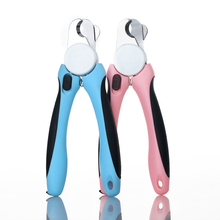 Professional Stainless Steel Nail Clippers