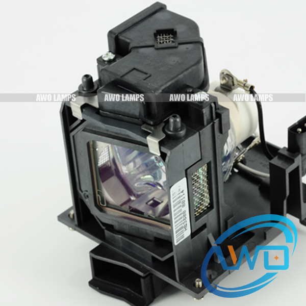 Free shipping ! POA-LMP143 / 610-351-3744 Compatilbe projector lamp with housing for Sanyo PDG DWL2500 цена