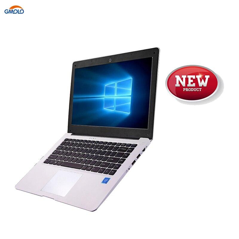 14inch gaming notebook laptop Apollo Lake N3450 Quad core 6GB RAM 64GB 1TB HDD 1920*1080